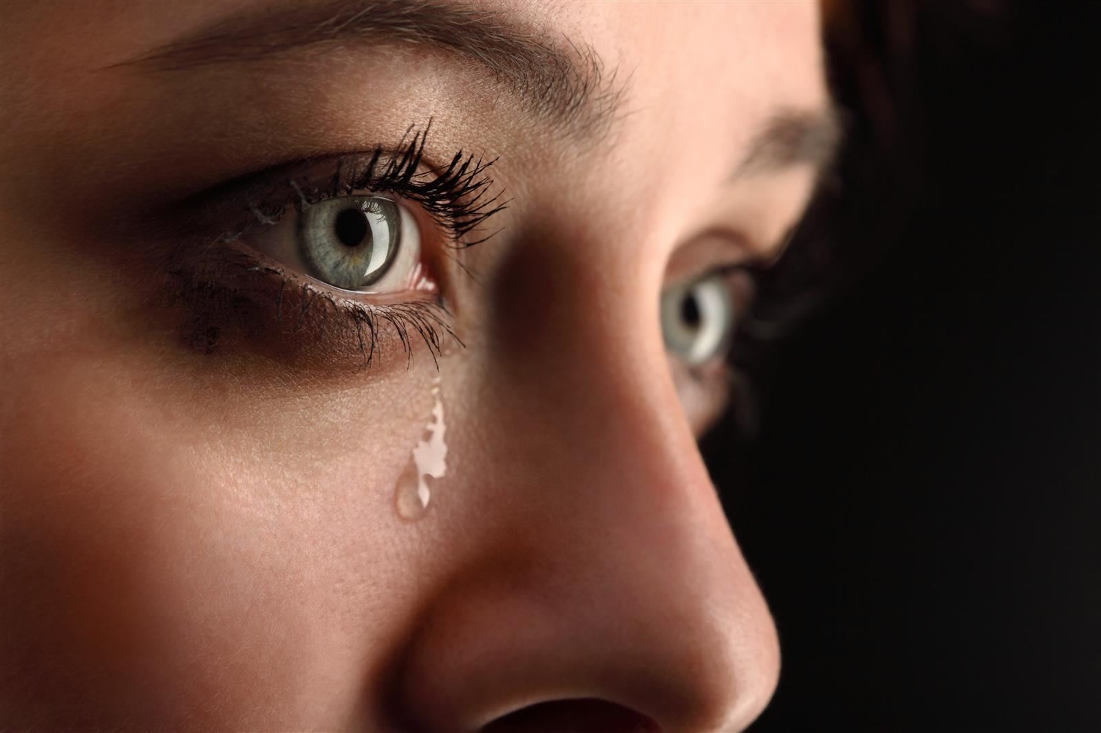 تفسير حلم البكاء بحرقة