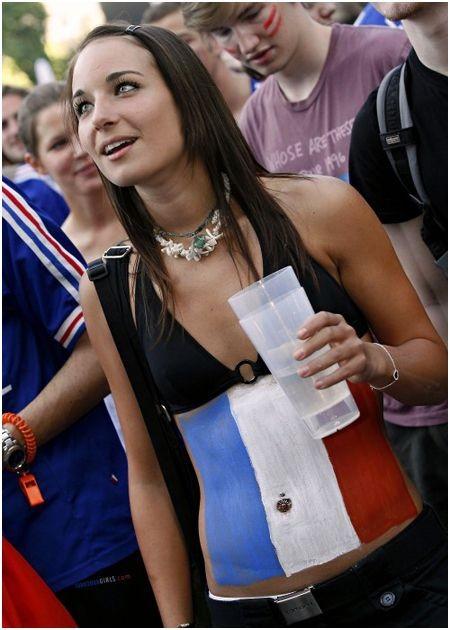 Hot french girls