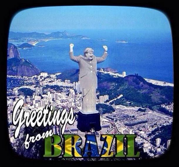 Brazil vs Germany World Cup 2014 (10)