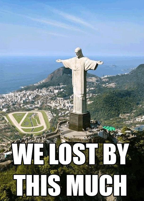 Brazil vs Germany World Cup 2014 (11)