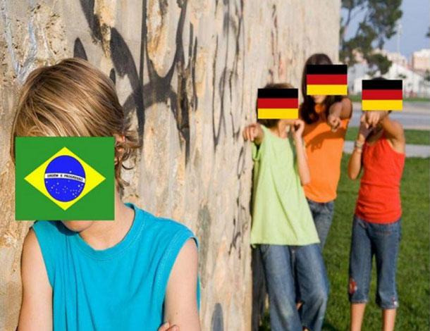 Brazil vs Germany World Cup 2014 (12)