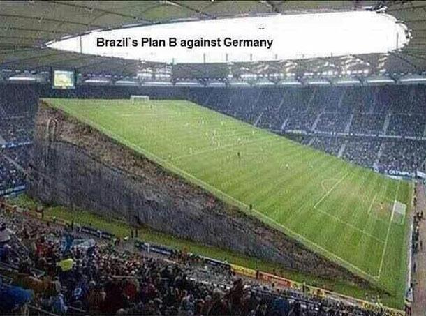 Brazil vs Germany World Cup 2014 (14)