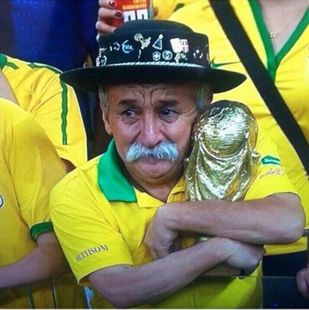 Brazil vs Germany World Cup 2014 (15)