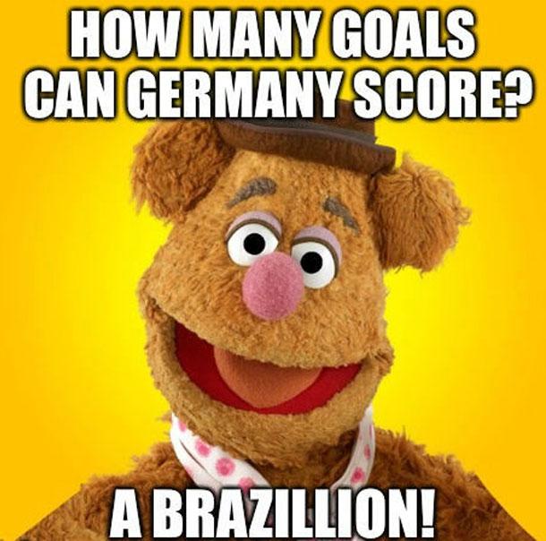 Brazil vs Germany World Cup 2014 (3)