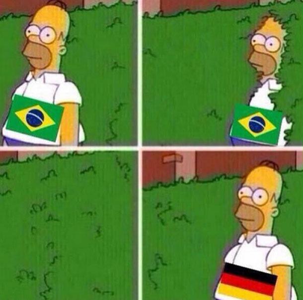 Brazil vs Germany World Cup 2014 (6)