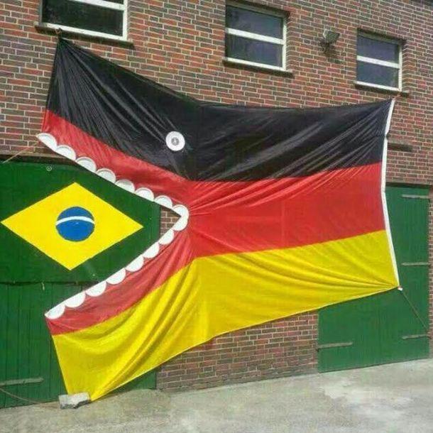 Brazil vs Germany World Cup 2014 (8)