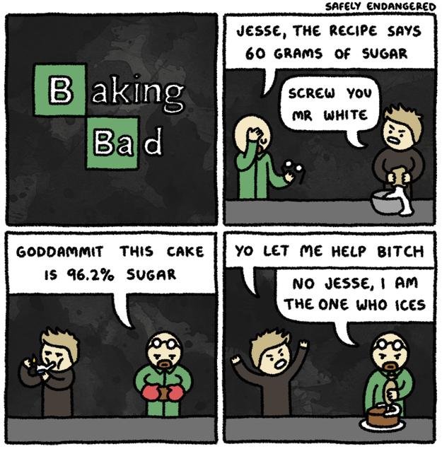 Breaking Bad Meme (4)