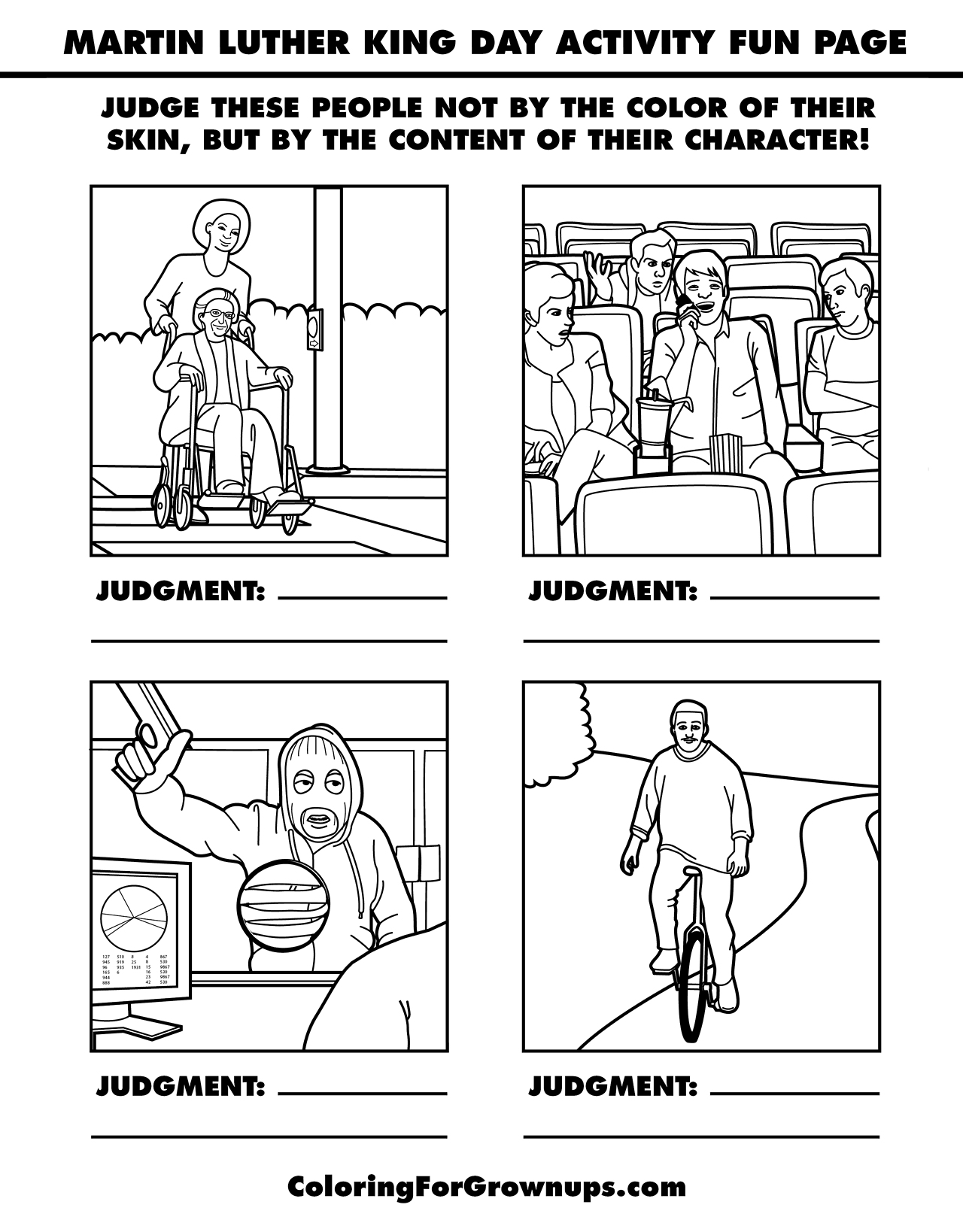 Coloring Book For Grown-Ups (33)