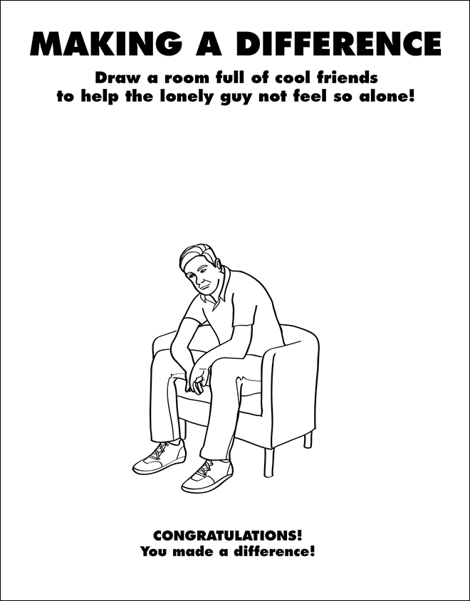 Coloring Book For Grown-Ups (5)