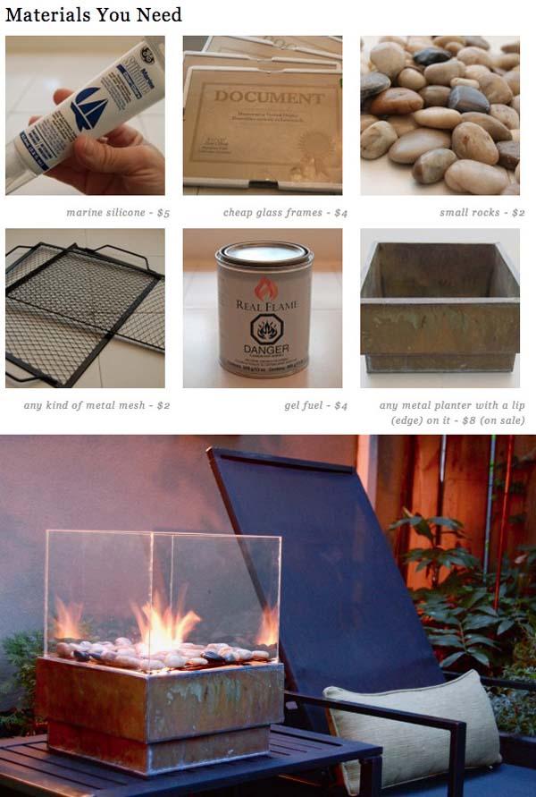 DIY Backyard Idea (10)