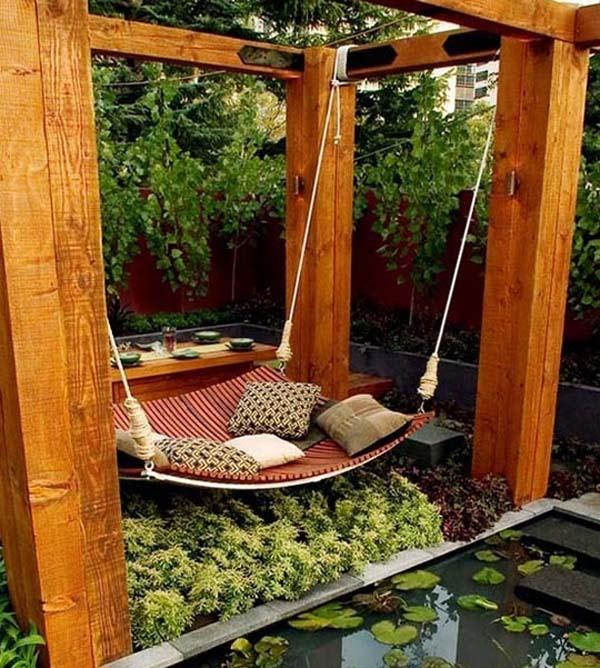 DIY Backyard Idea (11)