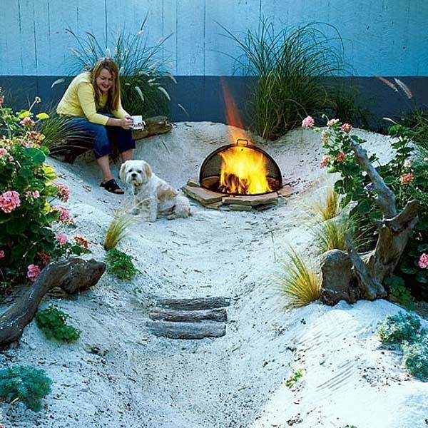 DIY Backyard Idea (13)
