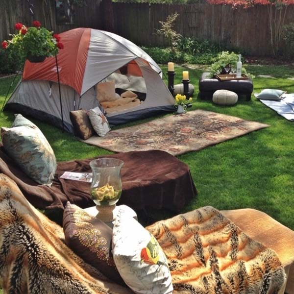 DIY Backyard Idea (15)