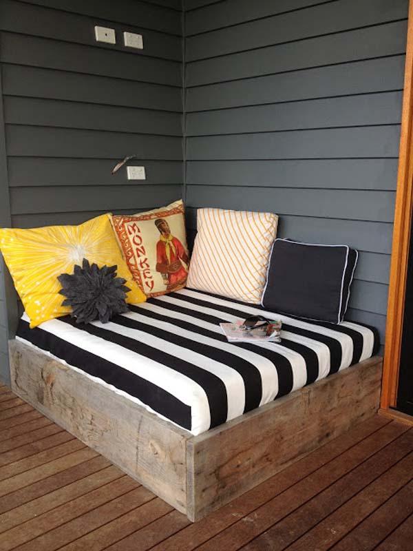 DIY Backyard Idea (28)