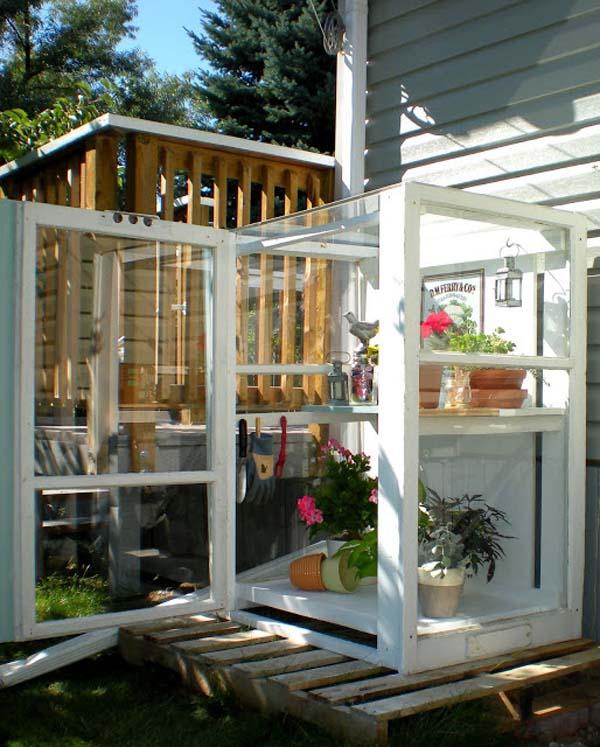 DIY Backyard Idea (33)