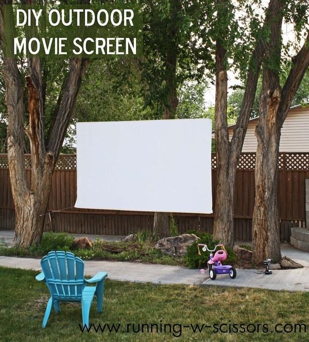 DIY Backyard Idea (36)