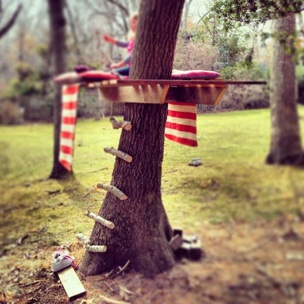 DIY Backyard Idea (4)