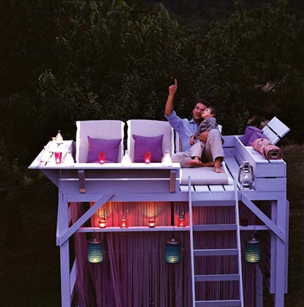 DIY Backyard Idea (7)
