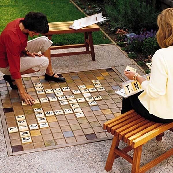 DIY Backyard Idea (8)