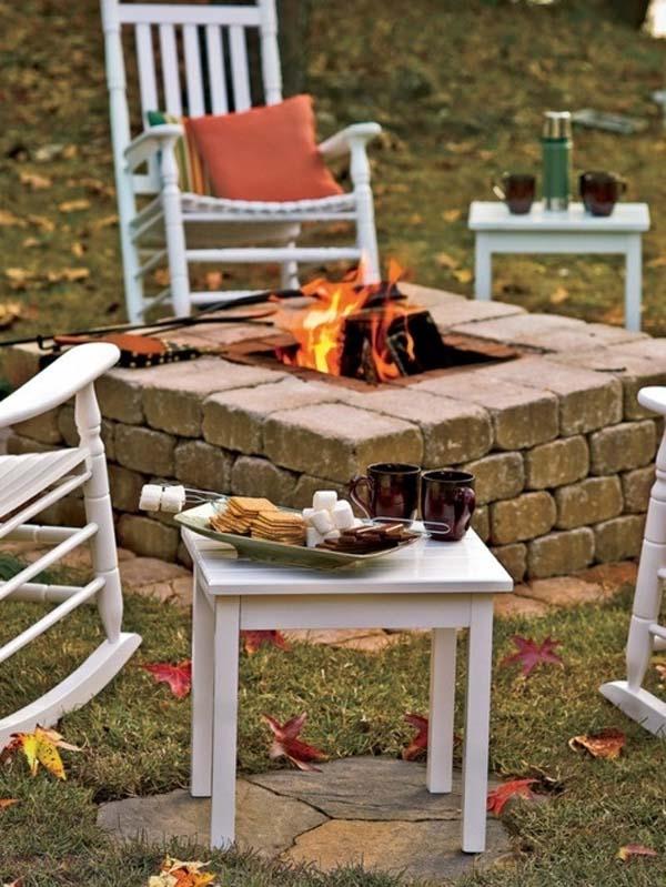 DIY Backyard Idea (9)