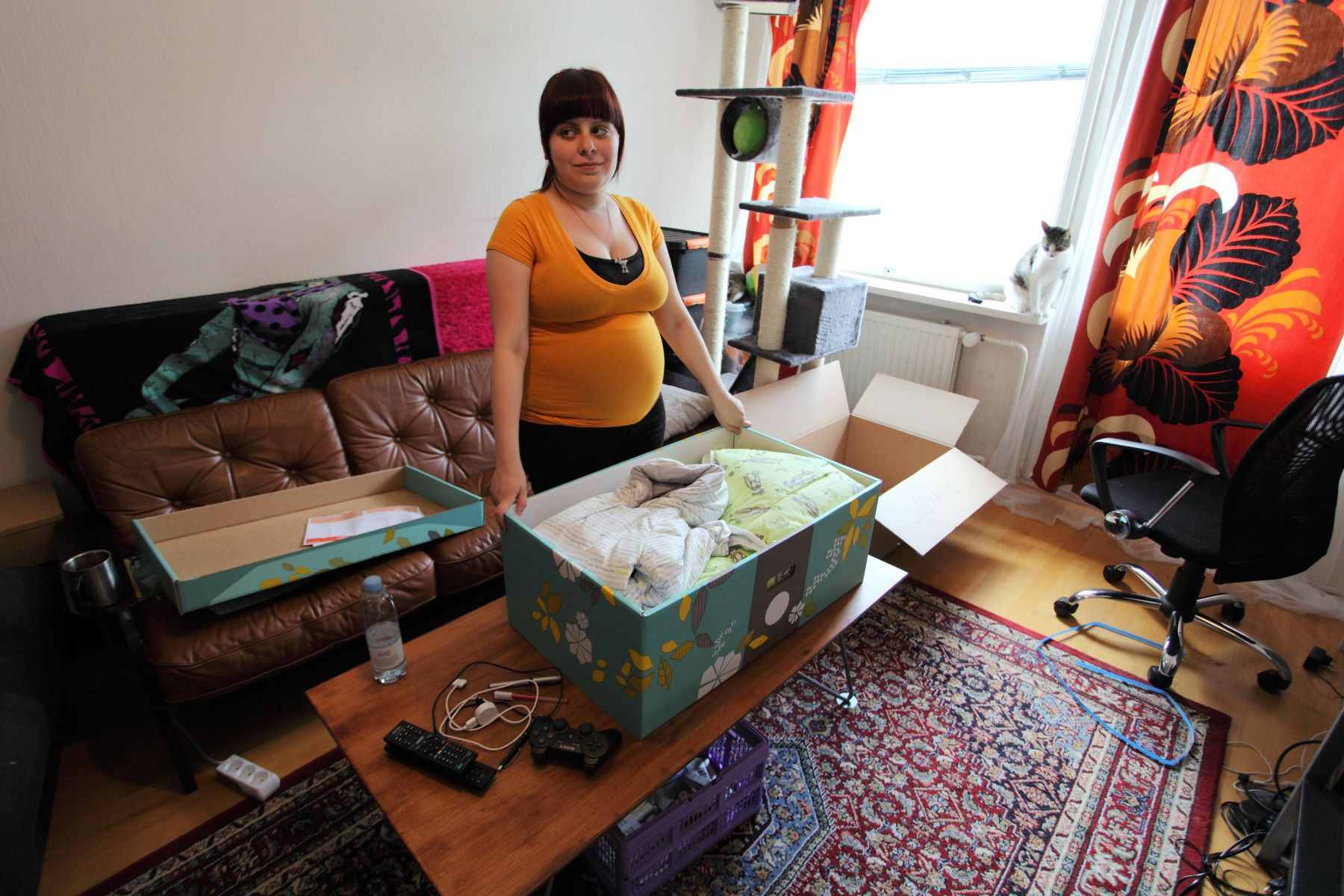 Finnish Maternity Package (3)