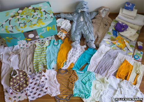 Finnish Maternity Package (9)