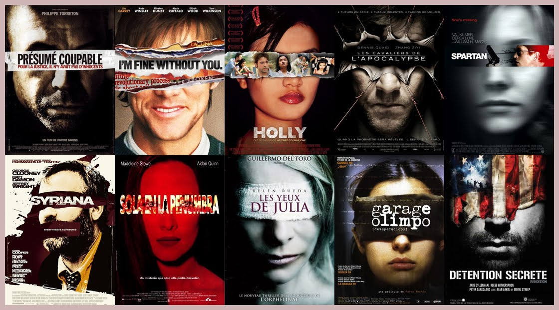 Movie Posters That Look Similar (1)