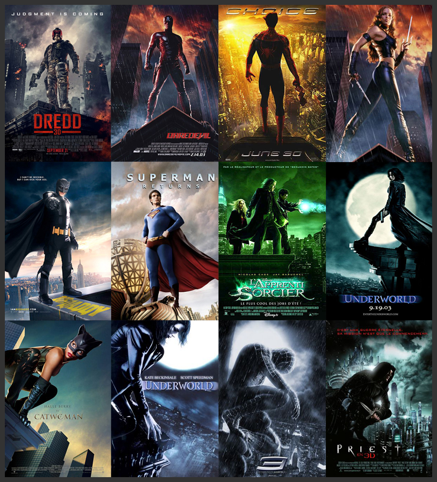 Movie Posters That Look Similar (10)