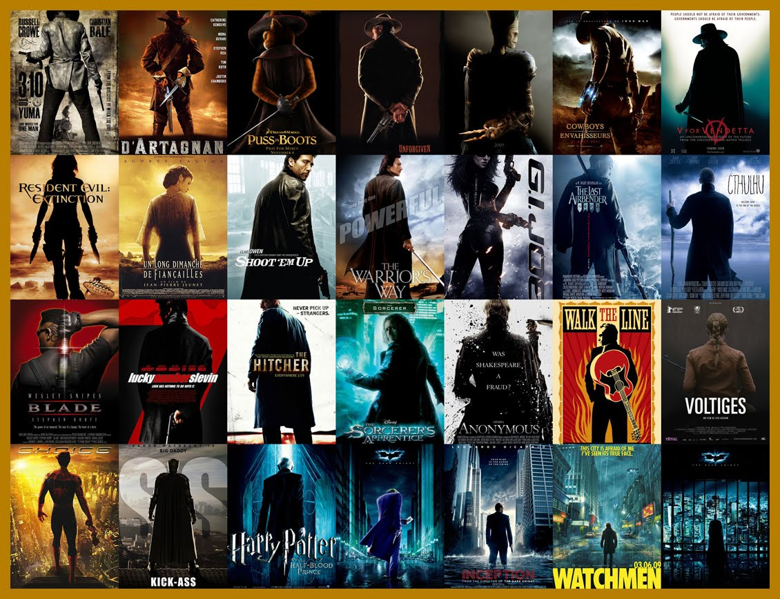 Movie Posters That Look Similar (14)