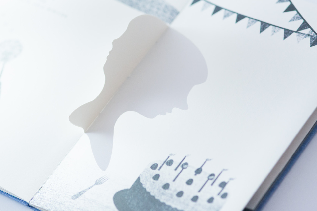 Shadow Picture Book (4)