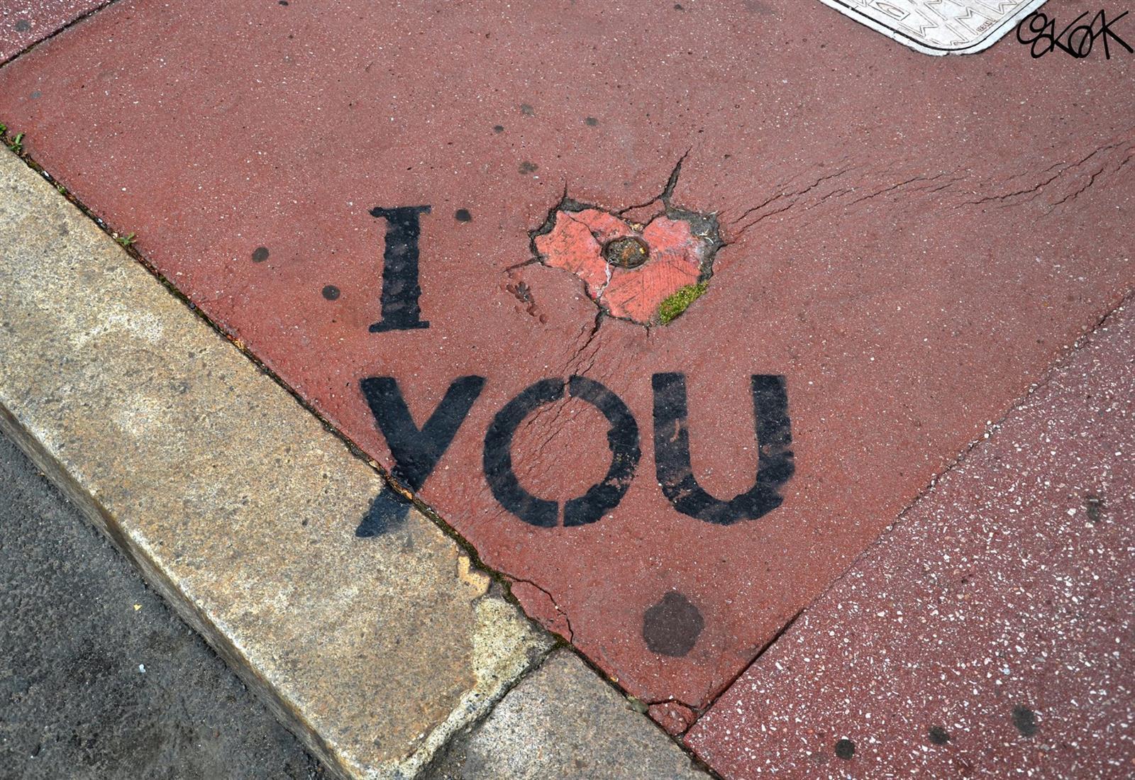 Street Art By Oakoak (16)