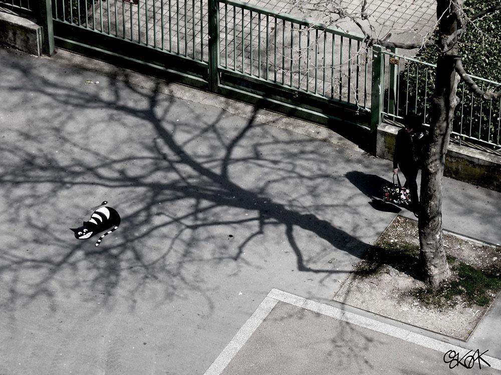 Street Art By Oakoak (7)