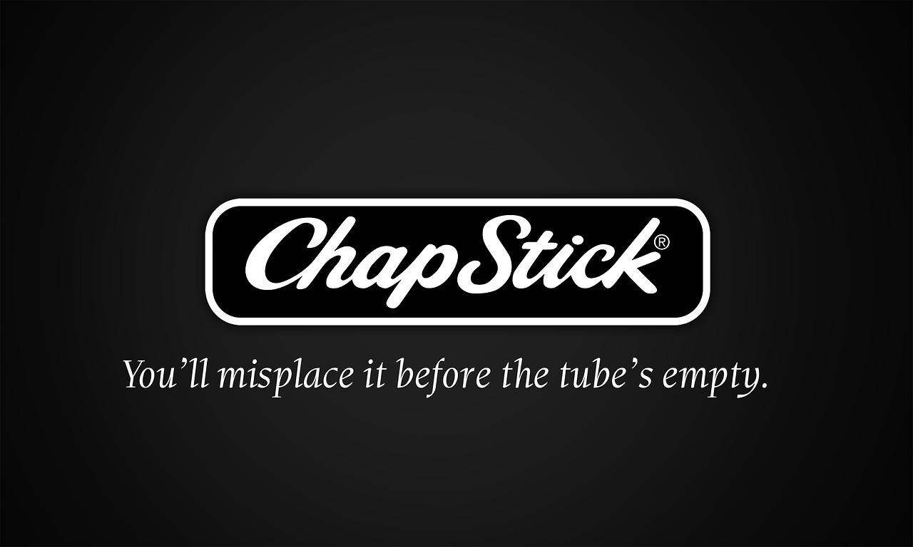 Chap Stick