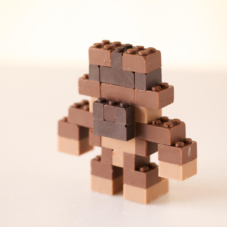 Chocolate LEGO (3)