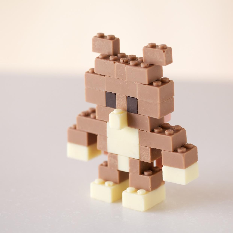 Chocolate LEGO (4)