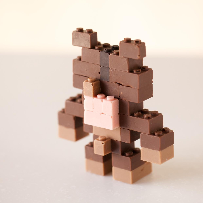 Chocolate LEGO (7)