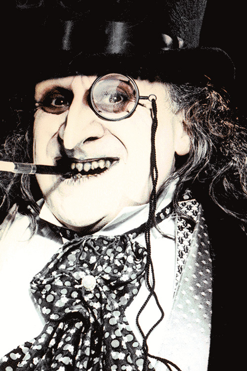 Danny DeVito, Batman Returns
