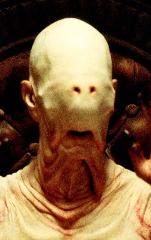 Doug Jones, Pan's Labyrinth