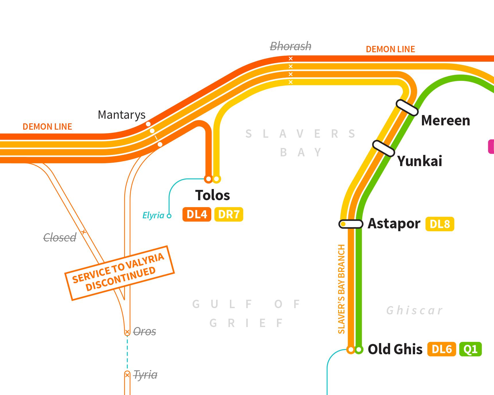 Game Of Thrones Transit Maps (6)