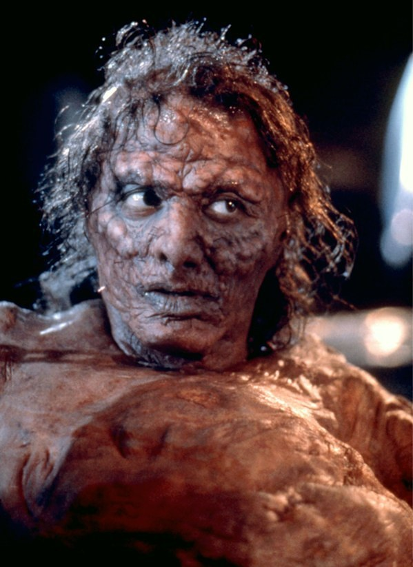 Jeff Goldblum, The Fly