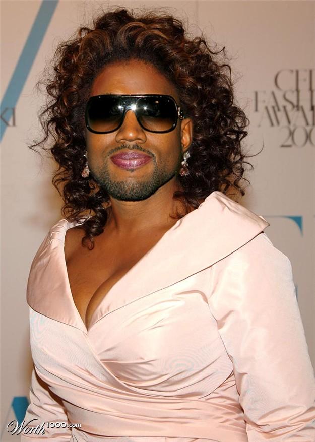 Kanye Winfrey