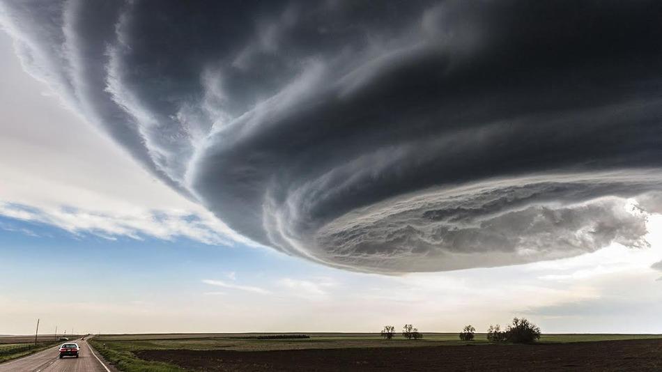 Mothership Thunderstorm