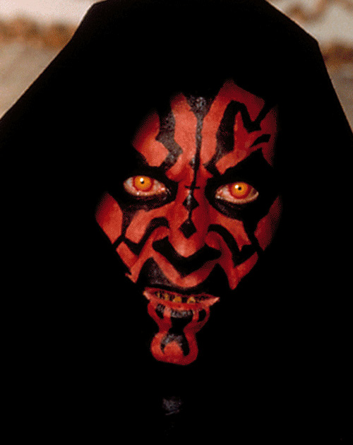 Ray Park, Star Wars Episode I - The Phantom Menace