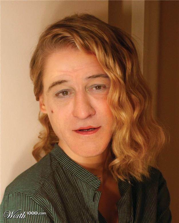 Roberta De Niro