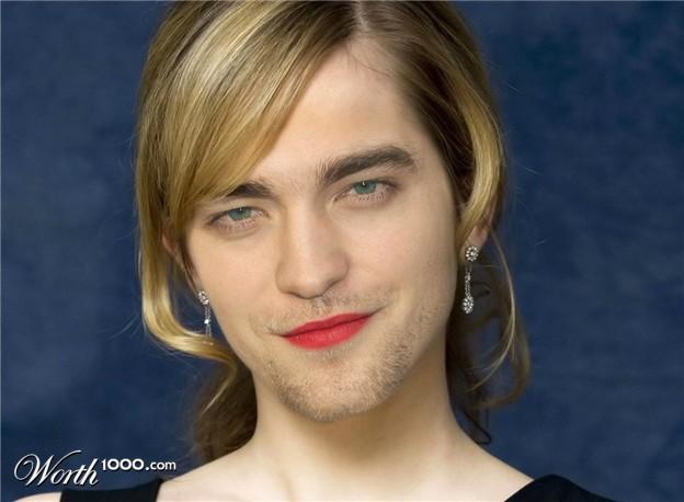 Roberta Pattinson 2