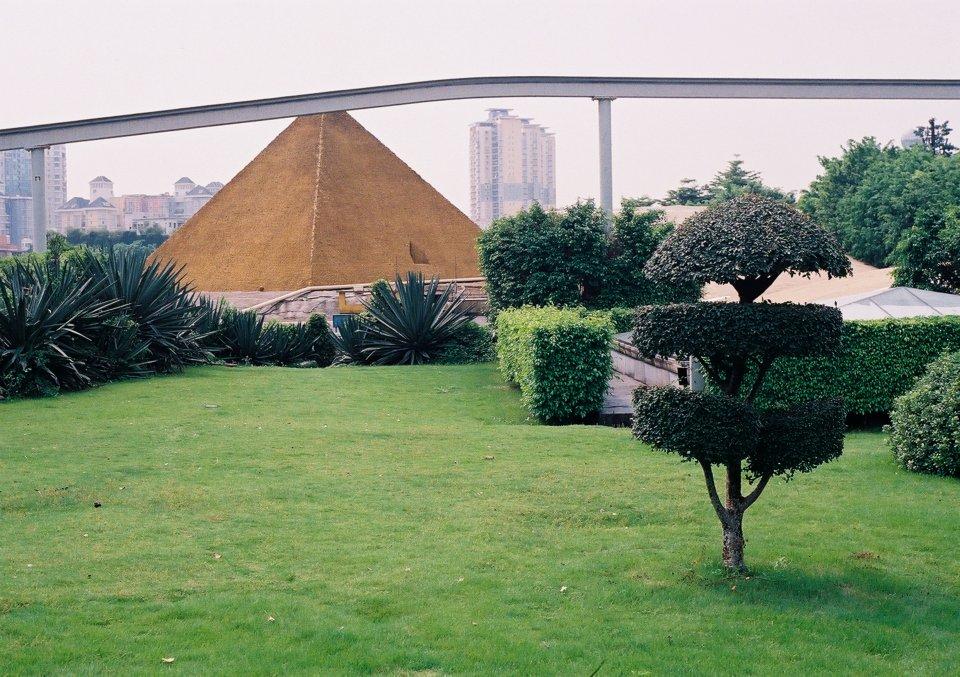 Window of the World Shenzhen (13)