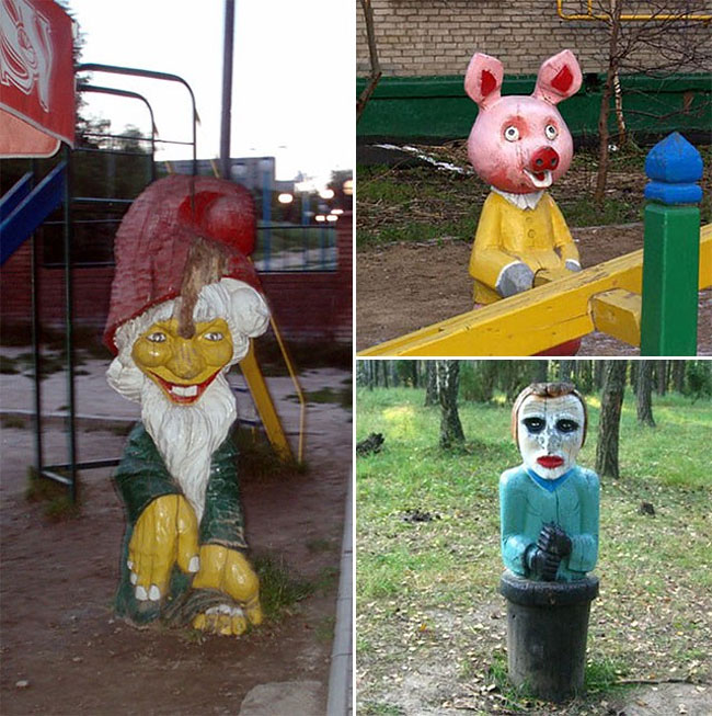 Creepy Playground (34)