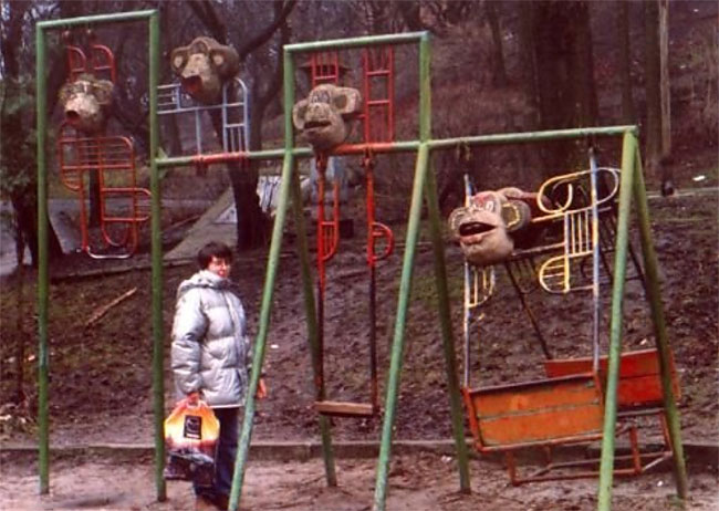 Creepy Playground (37)