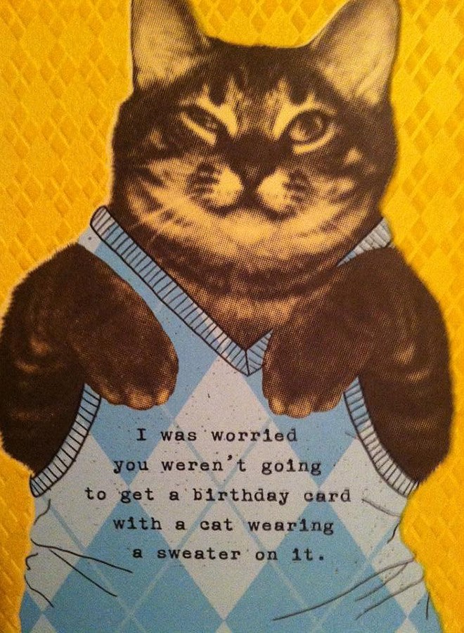 Funny Birthday Card (14)
