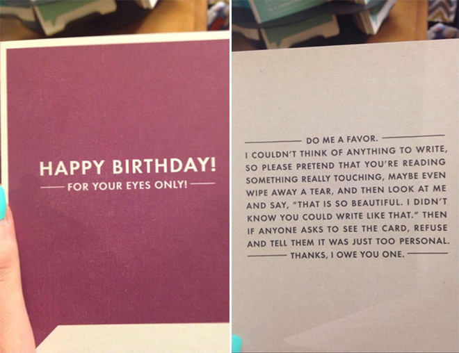 Funny Birthday Card (5)
